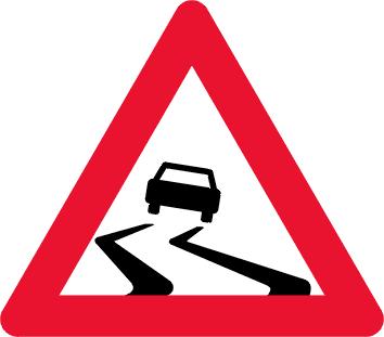 Glatbane København - Tølløse - Kørekort - Kørelære